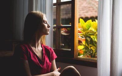 Mindfulness a depresja