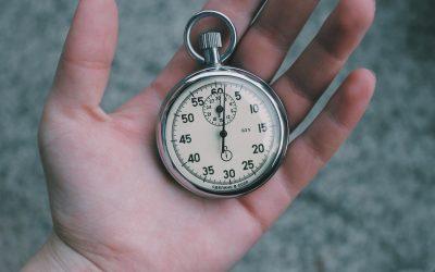 Ile czasu Medytować?